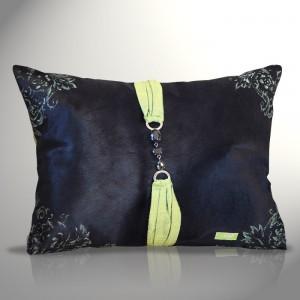 Cuscino Giada Green
