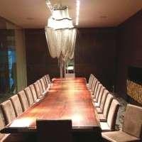 Interiors decoration for corporate headquarters