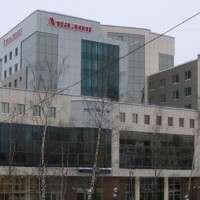 Avalon Hotel Complex